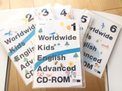 WKE CD-ROM